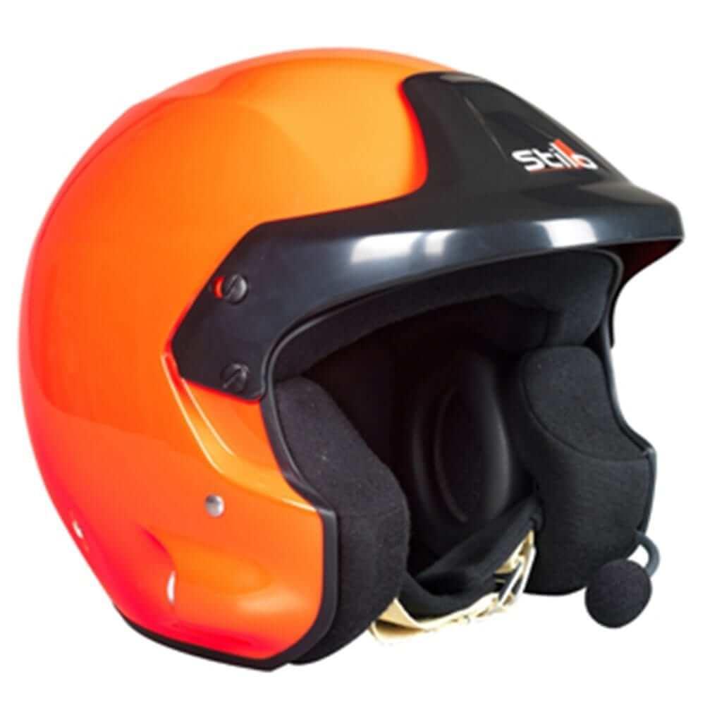 96df1803 Stilo Trophy DES Plus Offshore Helmet - GSM Performance