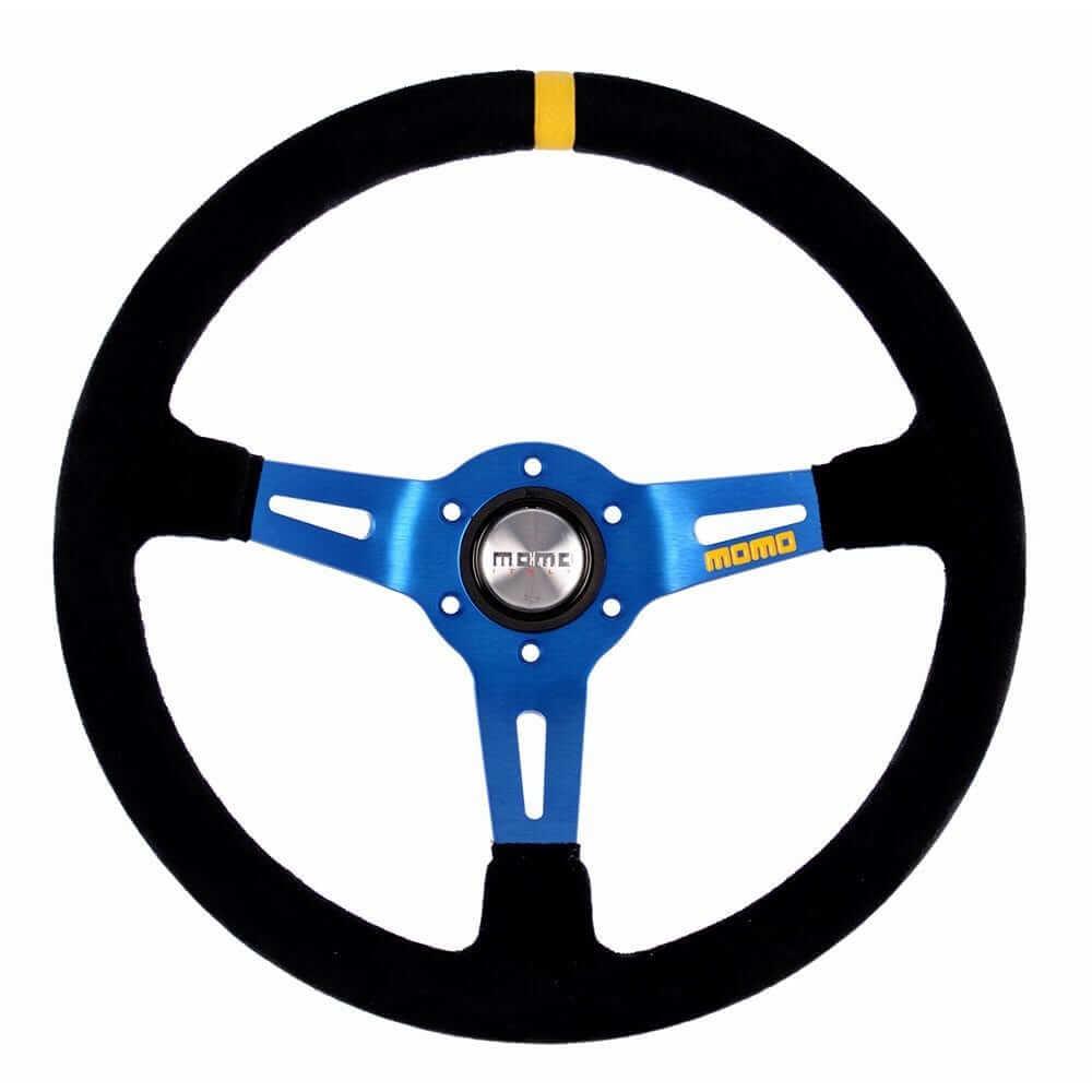 MOMO Model 08 Steering Wheel