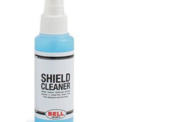 Helmet Cleaning Products