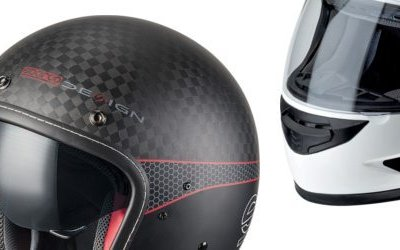 Track Day Helmets