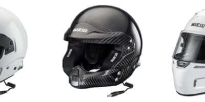 Karting Helmet Visors & Accessories